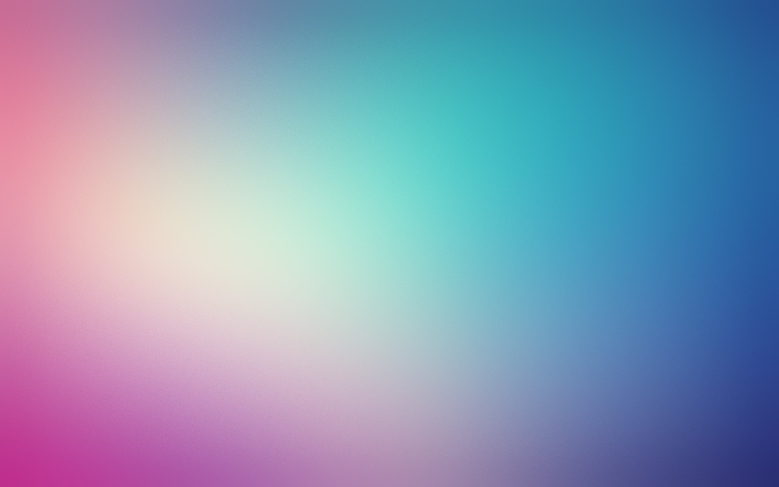 Simple Abstract Color Background