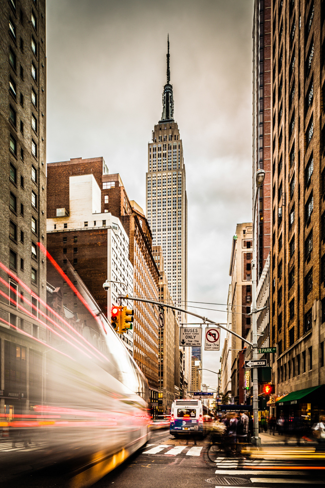 Best Pictures of New York City