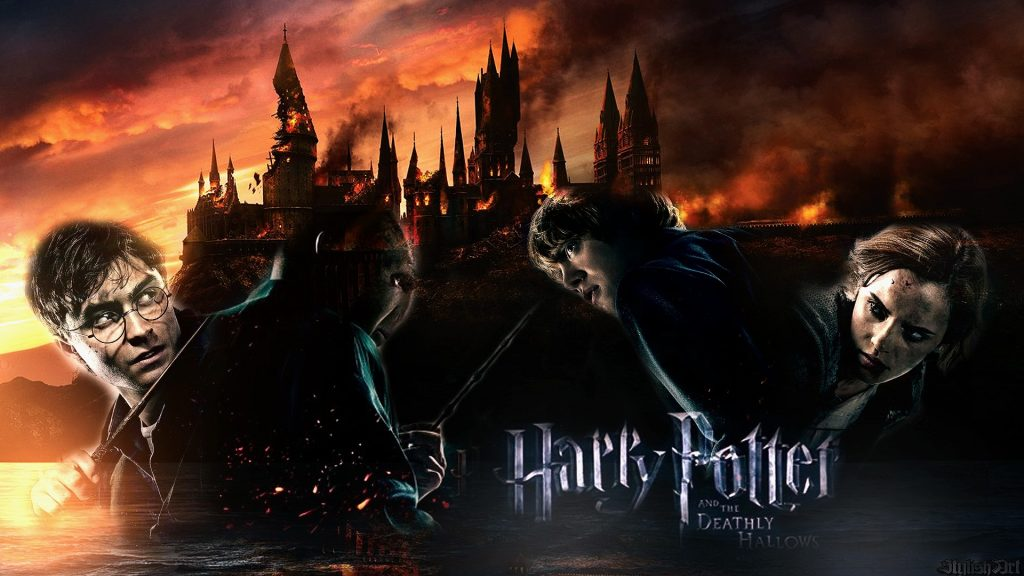 Harry Potter Wallpaper 73 Desktop Wallpaper