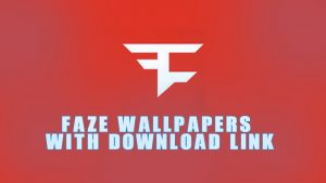 Faze Clan Wallpapers 99+