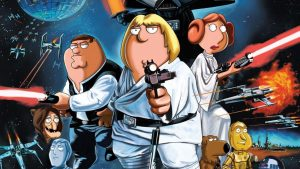 Family Guy Wallpapers 59+