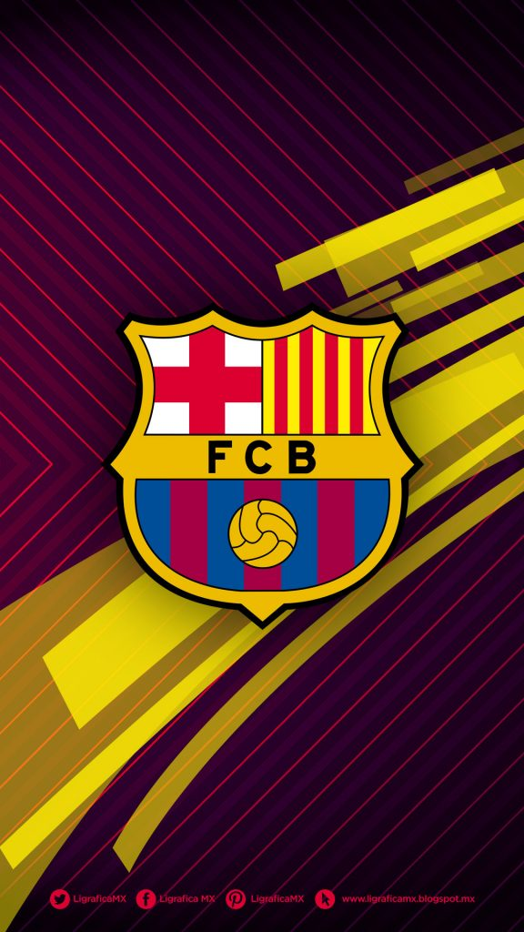 Fc Barcelona 2017 Wallpaper 79 Desktop Wallpaper
