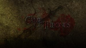 Game of Thrones background 78+