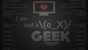 Geek Wallpapers 79+