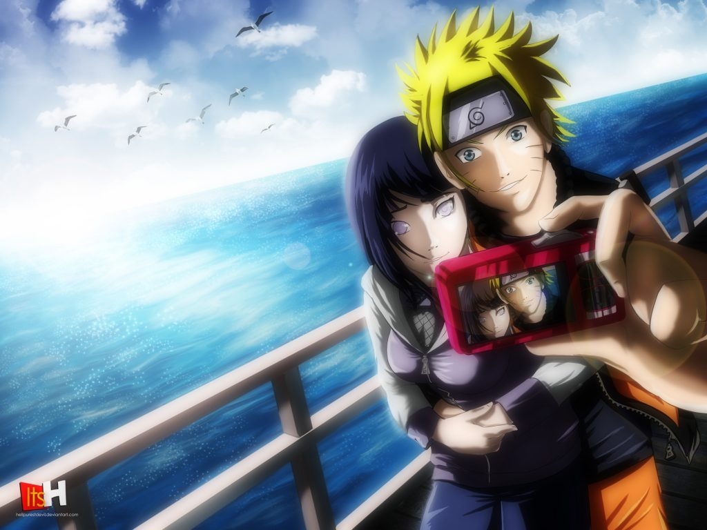 amazing naruto and hinata wallpapers 2000x1500 for pc WTG20046635