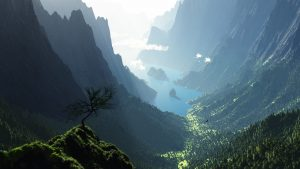Panoramic Backgrounds 50+