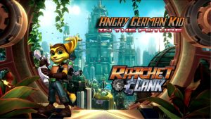 Ratchet and Clank wallpaper 94+