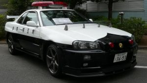 Police Car Wallpapers 74+