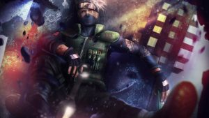 Kakashi Wallpaper HD 73+