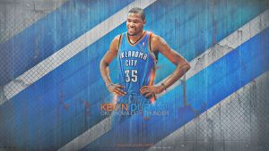Kevin Durant Wallpaper HD 80+