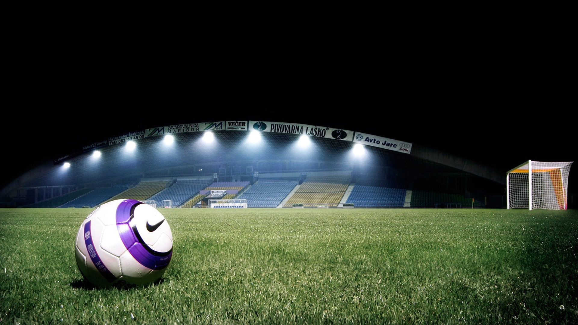 Soccer HD Wallpapers 64+