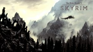 Skyrim wallpaper HD 88+