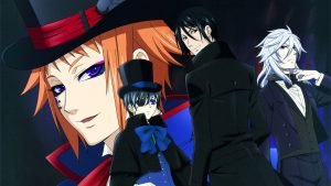 Black Butler Wallpapers 74+