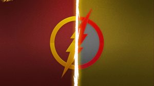 Flash Wallpapers 80+