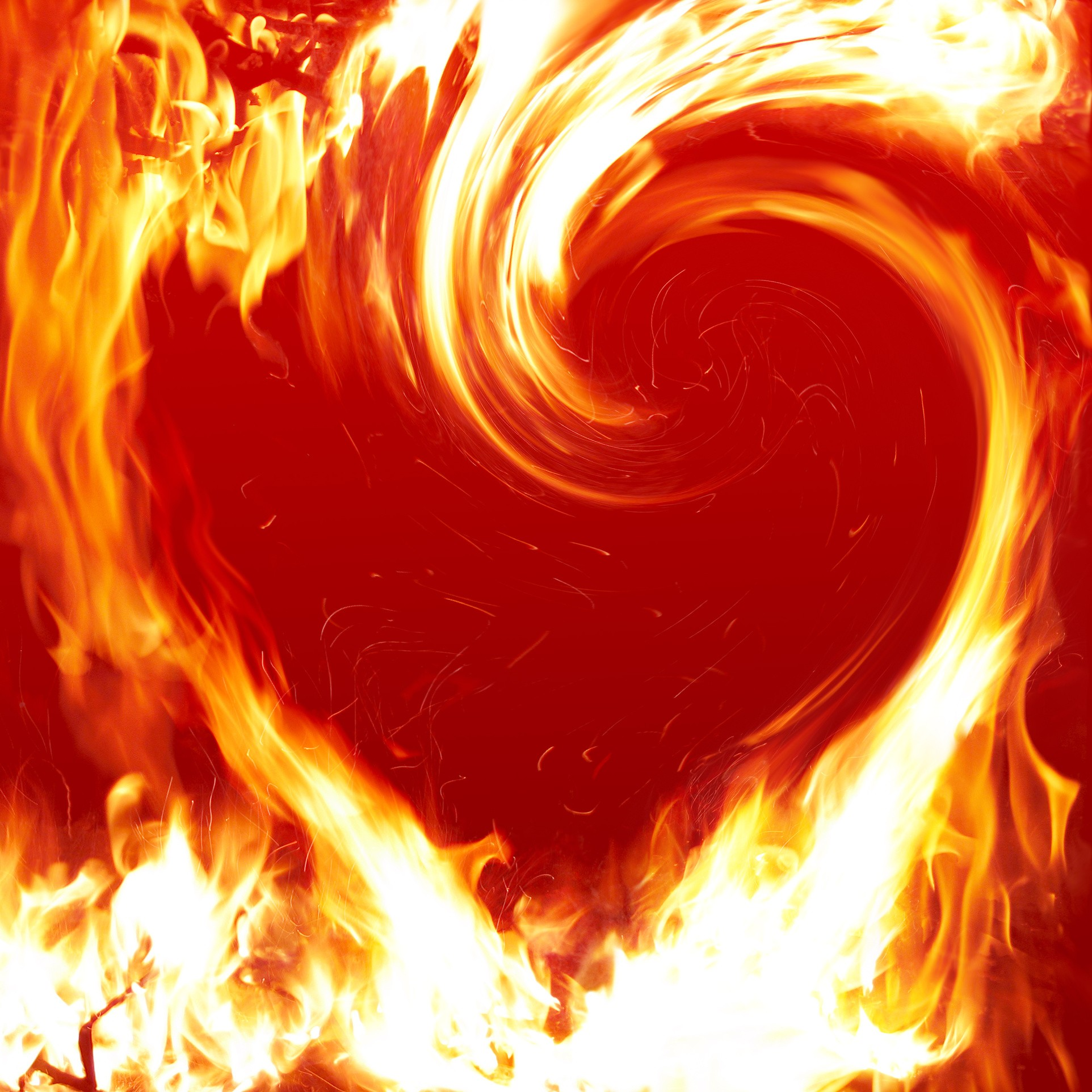 Flames background 50+