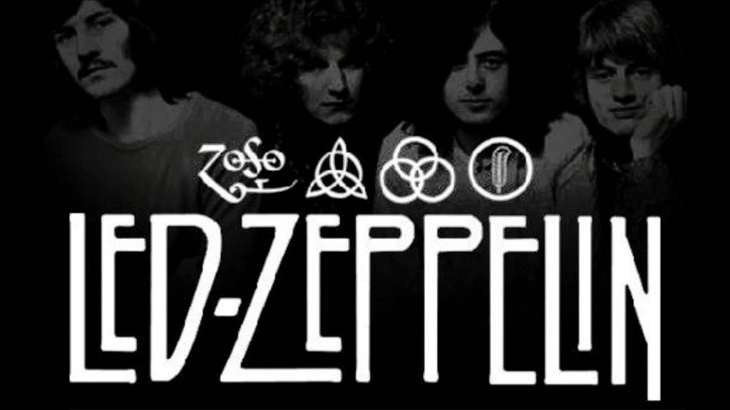 Led Zeppelin Wallpaper 69 Desktop Wallpaper