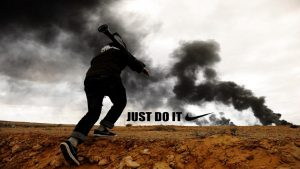 Just Do It wallpaper 77+