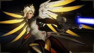 Mercy wallpaper 69+