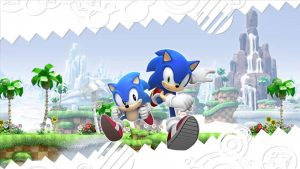 Sonic Wallpapers 70+
