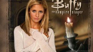 Buffy Wallpapers 56+