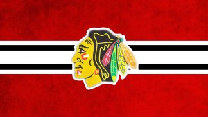 Blackhawks wallpaper 40+