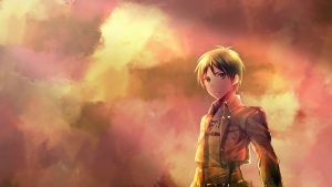 Attack on Titan background 79+