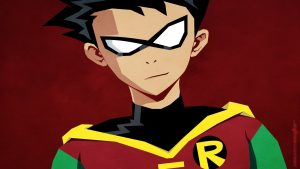 Teen Titans Wallpapers 75+
