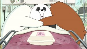 We Bare Bears wallpaper 88+