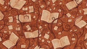 Books background 39+