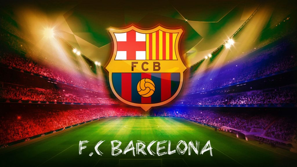 Fc Barcelona Wallpaper 63 Desktop Wallpaper