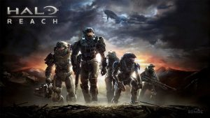Halo Reach Backgrounds 82+