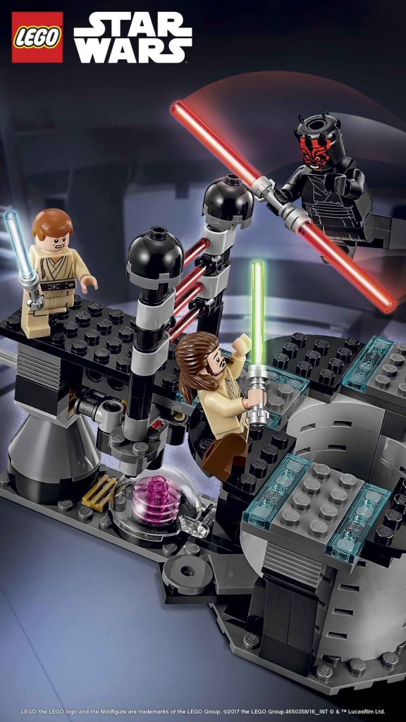 download free lego star wars wallpaper 1440x2560 WTG3064919