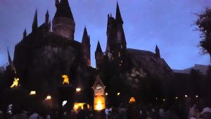 Hogwarts Castle Wallpaper 68+