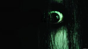 Horror wallpapers 12+
