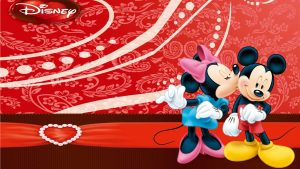 Mickey and Minnie Mouse Wallpapers 68+