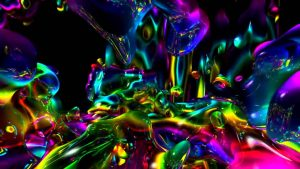 Psychedelic backgrounds 57+